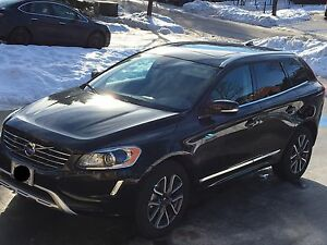 Volvo XC60 2016 LEASE TAKE-OVER WITH NAV.