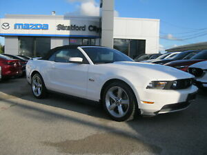 2012 Ford Mustang GT Excellent Condition! No Accidents!
