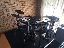 Roland TD30K Drum Kit (plus accessories) Little Bay Eastern Suburbs Preview