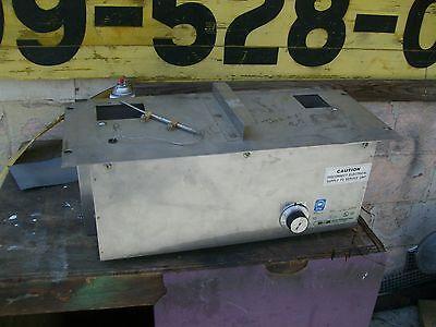Carter Hoffman Heater Box 115 Volts
