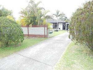 Mature Aged Non Smoking Boarders Wanted -- HEAPS included! $265 Bethania Logan Area Preview