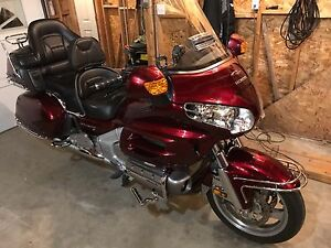 2005 GL1800 Goldwing