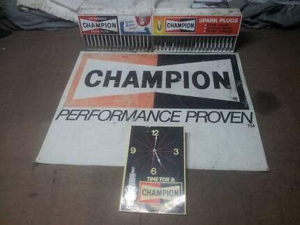 champion sign bundle