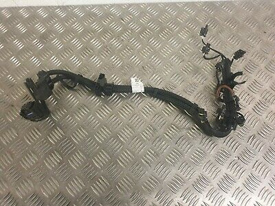BMW 3 SERIES F30 330E B48 INJECTORS WIRING LOOM CABLES 8625036