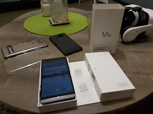 Lg V20 H990ds with spare battery and extras! Elwood Port Phillip Preview