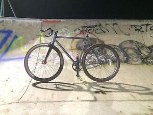 State Bycicle Singlespeed/Fixie Road bike Yeppoon Yeppoon Area Preview