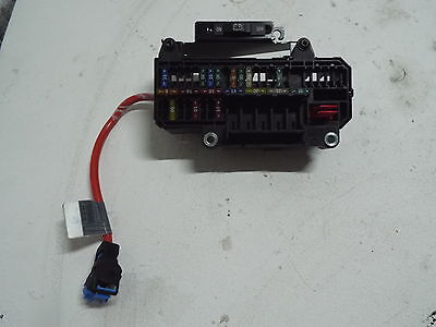 buy bmw 7 series fuses and fuse boxes for sale bmw all parts. Black Bedroom Furniture Sets. Home Design Ideas