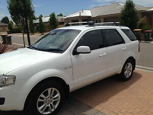 Ford Territory 7 seater TS AWD Seaford Meadows Morphett Vale Area Preview