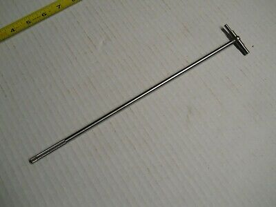 Starrett 579-d Telescoping Gage 1 14-2 12  12 Long Handle Slightly Used