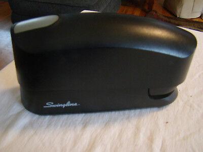 Battery Powered Swingline Stapler 411716