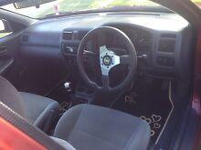 1997 Mazda 323 Sedan Windale Lake Macquarie Area Preview