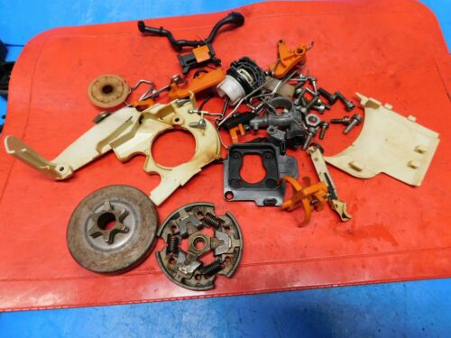 HARDWARE FOR STIHL CHAINSAW MS201T   ----    BAY 175 Z