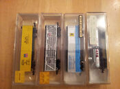 N Scale Model Power 4-4-0