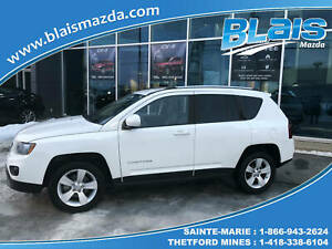 2014 Jeep Compass Traction avant, North Edition