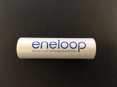 8pk SANYO Eneloop 2000mAh Original AA Ni-MH Rechargeable Battery (FREE SHIPPING)