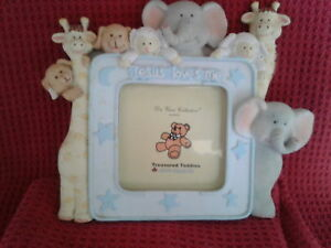 Picture Frame 3x3 for infant