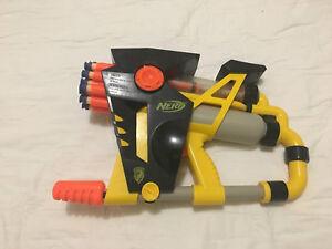 Nerf Gun - Elite Rapidfire