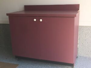 Great Cabinet for Garage or Basement