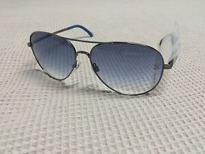 Chanel Aviator Style Sunglasses (Blue) Williamstown Hobsons Bay Area Preview