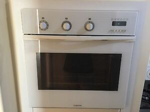 Wall Oven Redcliffe Belmont Area Preview