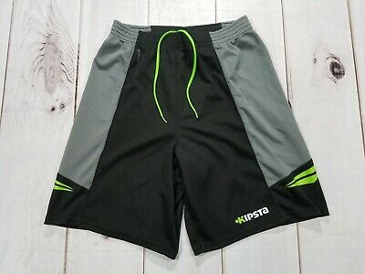 New With Tags USA SOCCER Athletic Polyester Shorts by GEN2 Boys Size XL 18