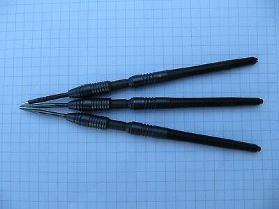 tunsten darts