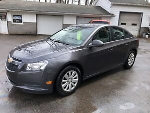 2011 Chevrolet Cruze Only 78,000KM!
