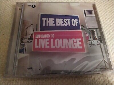 The Best Of Radio 1's Live Lounge New 2xCD (The Best Of Live Lounge)