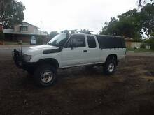 1998 Toyota Hilux Ute Kenwick Gosnells Area Preview