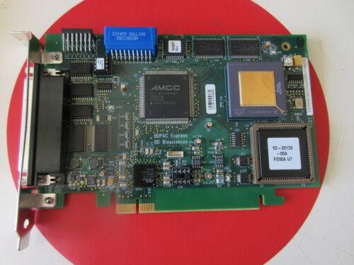 BD Biosciences BDPAC Express 33224030 Sch Rev.05 Industrial Motherboard