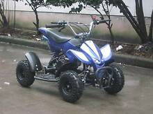 Kids Mini Quad bike. 49cc all automatic. New stock @ PMX Moto Canning Vale Canning Area Preview