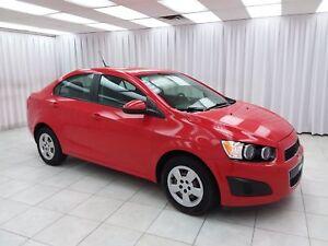 2014 Chevrolet Sonic SEDAN w/ BLUETOOTH, A/C, AUTO & KEYLESS ENT
