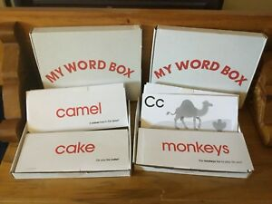 My Word Box - Great Stocking Stuffer
