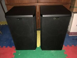 Nuance Star Grand 1SM Speakers