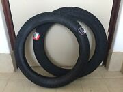 Motorcycle tyres for sale East Victoria Park Victoria Park Area Preview