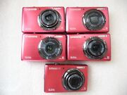 Samsung Digital Camera Lot