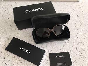 74dcfcc6b8f Authentic Chanel sunglasses Excellent condition