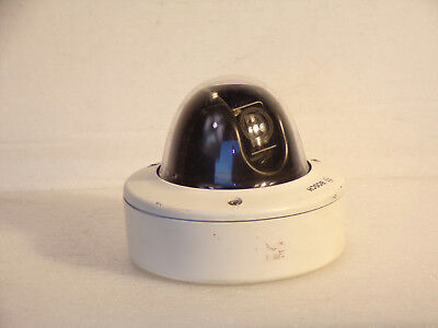 Bosch Ndc-455v03-21p Flexidome Color Ip Camera Vda-455smb Bosch Flat Mount Box