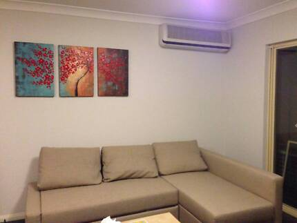 Rhodes/Liberty Grove:One Single room  is available from 11 Feb