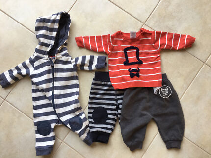 Girls Clothes Size 00 0 Bonds Next Dymples Sprout Etc Baby