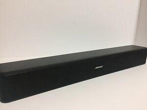 BOSE SOLO 5 TV SOUND BAR BLUETOOTH $208.99
