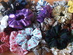 Head Wraps & Scrunchies