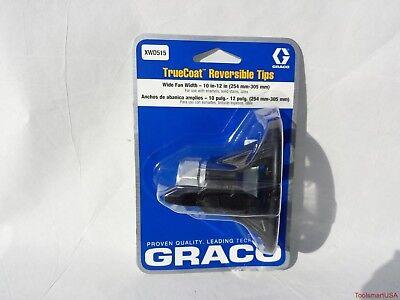 Graco Truecoat Ii Reversible Paint Spray Tip Size 515 Xwd515