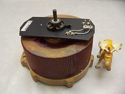 Philips Transformer Type 2422 529 00008 T40-e 50-400hz 3 Amps