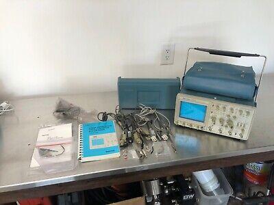 Tektronix - 2445b - 4 Channel 150mhz Oscilloscope