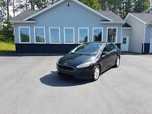 2015 Ford Focus SE Heated Wheel LOADS of WARRANTY!!