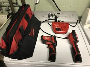 Milwaukee M12 cordless kit . For Sale