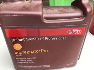 DuPont Impregnator Granite Counter Sealer