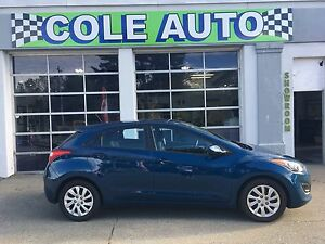 2013 Hyundai Elantra GT in great condition