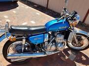 SUZUKI GT750 1974 Mandurah Mandurah Area Preview